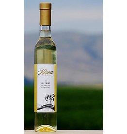 Kiona Vineyards Chenin Blanc Ice Wine 14