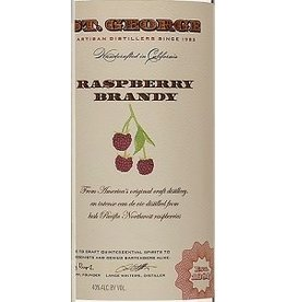 St. George Raspberry Brandy 200ml