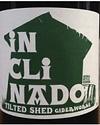Organic Tilted Shed Inclinado Cider