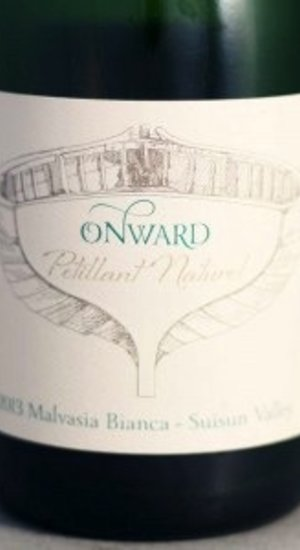 Onward Petillant Naturel Malvasia Bianca 14