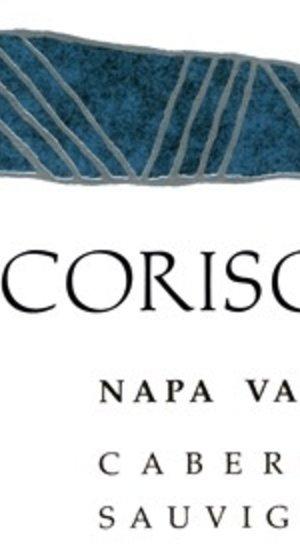 Corison Cabernet Sauvignon 13