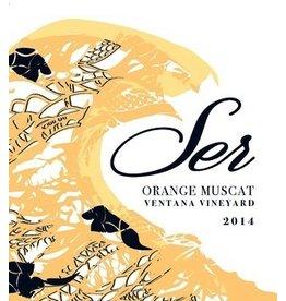 Natural Ser Orange Muscat 15