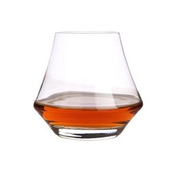 Perfect Whiskey Glass 4-PK.