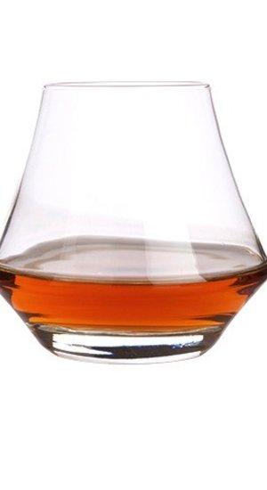 Perfect Whiskey Glass 4-PK.