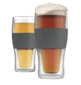 Freeze Pint Cooling Glass