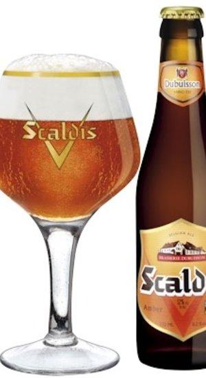 Scaldis Amber Ale