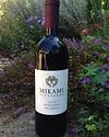 MIkami Vineyards Zinfandel 13