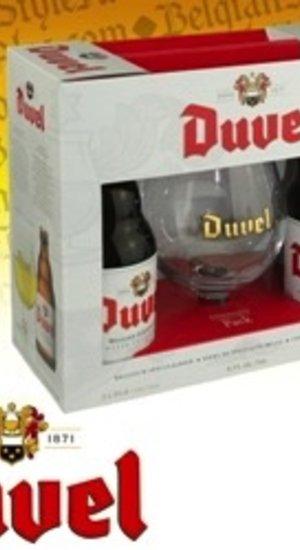 Duvel Gift Pack
