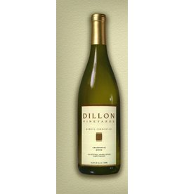 Dillon Barrel Fermented Chardonay 13