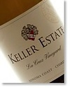 Keller Estate Chardonnay 09 375ml