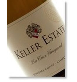 Keller Estate Chardonnay 09 375ml