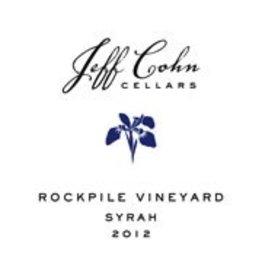 Jeff Cohn Rockpile Vineyard Syrah 12