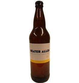 Heater Allen Pilsner