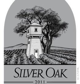 Silver Oak Alexander Valley Cabernet Sauvignon 11 3.0L