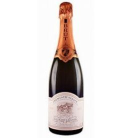 Allimant- Laugner Cremant d'Alsace Rose NV