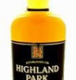 Highland Park 12YO