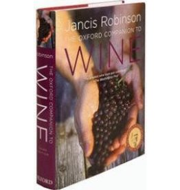 The Oxford Companion to Wine<br />
