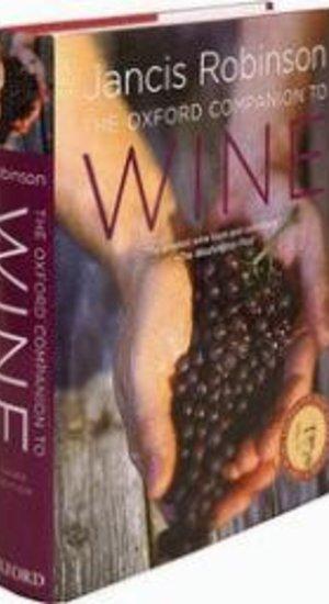 The Oxford Companion to Wine<br />Jancis Robinson