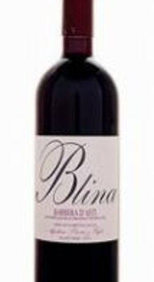 "Pavia Barbera  d""Asti Blina 13"