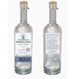 Ocho Tequila Plata