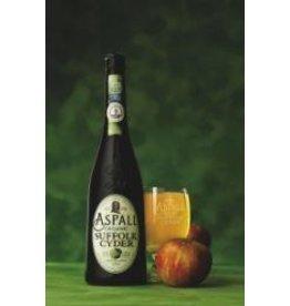 Organic Aspall Organic Cider