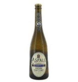 Organic Aspall Dry Cider