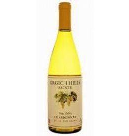 Grgich Hills Chardonnay 11