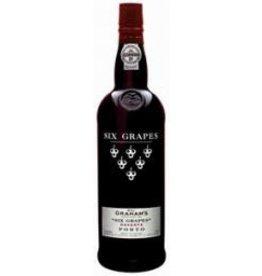 Graham's Six Grapes