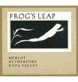 Frog's Leap Merlot 13