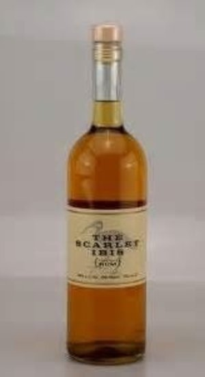 Scarlet Ibis Rum