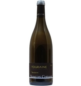 Biodynamic Chidaine Touraine Sauvignon Blanc 15