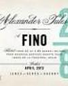 Alexander Jules Fino 22/85