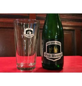 Oud Beersel Gueuze Lambic