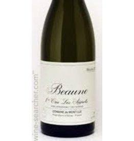 Domaine de Montille Beaune 1er Cru Les Aigrots  11 375ml
