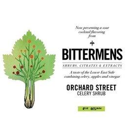 Bittermens Orchard Steet Celery Shrub
