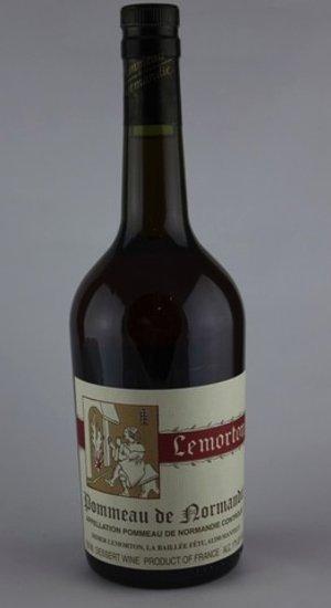 Lemorton Pommeau de Normandie