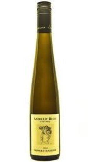 Andrew Rich Gewurztraminer 375 ml 13