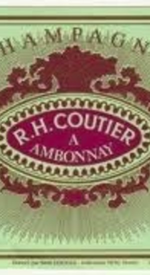 Coutier Brut NV 375ml