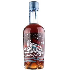 Seven Stills Fluxuate Whiskey