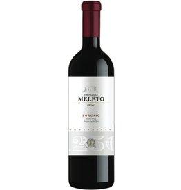 Castello di Meleto Borgaio Toscana Rosso 12