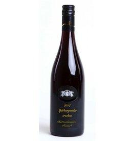Molitor Pinot Noir Hattenheimer Hasssel 15