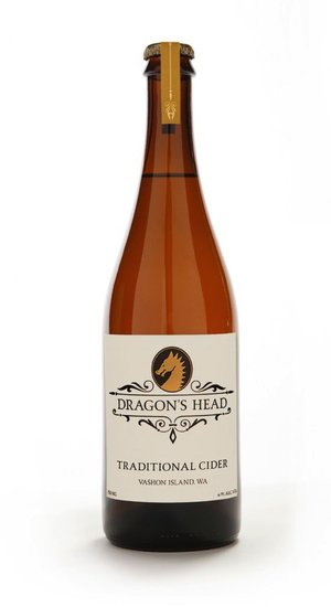 Dragon's Head Traditional Cider