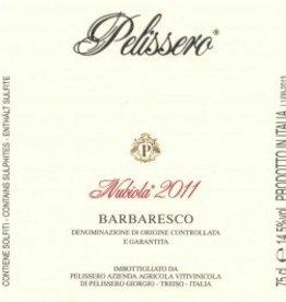 Pelissero Barbaresco Nubiola 11 3.0L