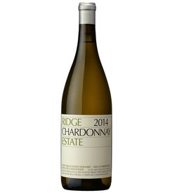 Ridge Estate Chardonnay 15