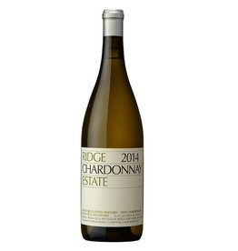 Ridge Estate Chardonnay 16
