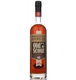 Smooth Ambler 7 YO Bourbon