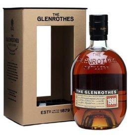 Glenrothes 1998