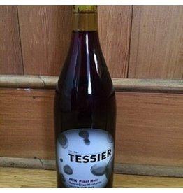 Tessier Pinot Noir Saveria Vineyard Santa Cruz Mountains 14