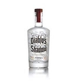 Diablo's Shadow Vodka