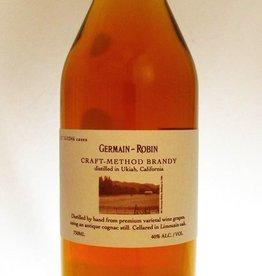 Germain-Robin Craft Method Brandy 375ml